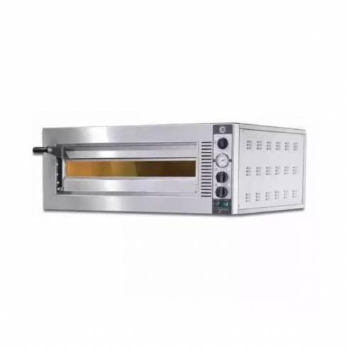 Horno para pizzas TIEPOLO TP 635/1-Z023TP635/1