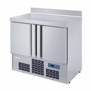 Mesa refrigerada GN1/1 para ensaladas Serie 700 modelo Infrico ME 1000 II