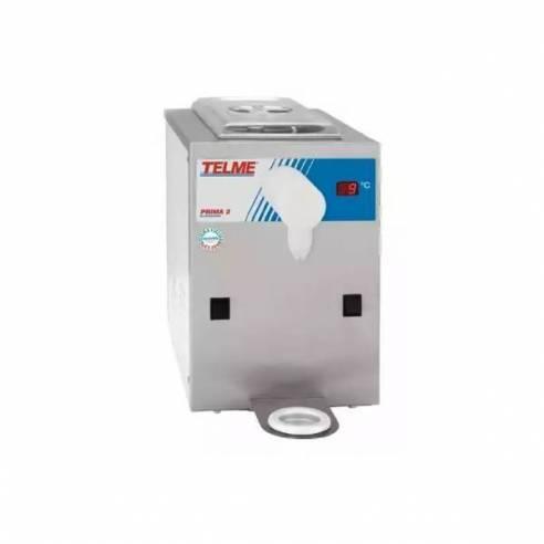 Montadora de nata Telme PRIMA2 2 litros-Z023PRIMA2