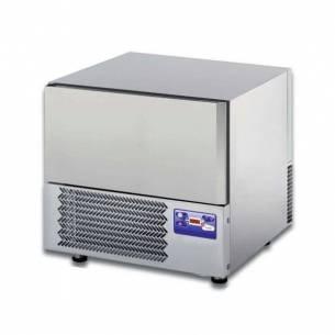 Abatidor de temperatura AT 3T
