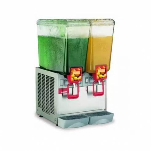 Dispensador de bebidas frías 20/2A DELUXE-Z02320/2A DELUXE