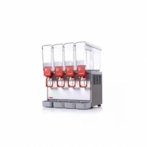 Dispensador de bebidas frías COMPACT 8/4-Z023COMPACT8/4