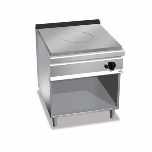 Placa radiante de gas con mueble BERTOS G9TPM - Serio MAXIMA 900-Z005G9TPM