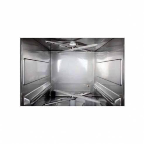 Lavabandejas Silanos N-800 EVO-2 doble pared-Z005N-800-EVO-2