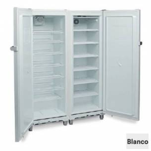 Armario de refrigeración combinado KITCF 350 PROW TN/BT-Z0150ITI0145