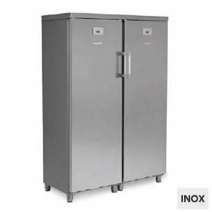 Armario de refrigeración combinado KITCF 350 PROSS TN/BT-Z0150ITI0160