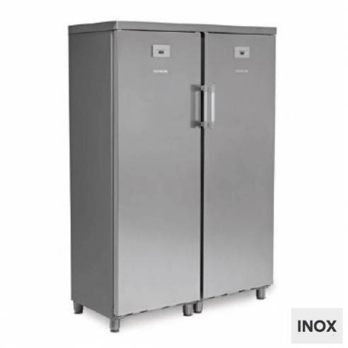 Armario congelador profesional EUROFRED KITCF 350 PROSS-Z0150ITI0165