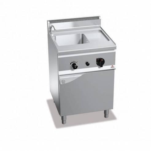 Cuece pastas 600 a gas con Mueble - 30 litros-Z005G6CP6