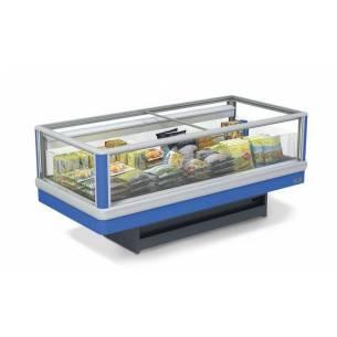 Cabecera Isla refrigerada (YALOS 150 RV TN/BT)