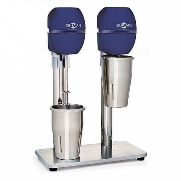 Batidora de bebidas doble BBE-D Irimar-Z013721092