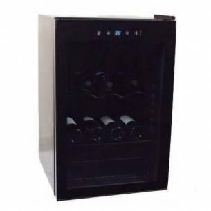 Armario expositor vinos 40 botellas VT-240