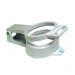 Máquina cierra-bandejas ovaladas MCO-Z043MCO