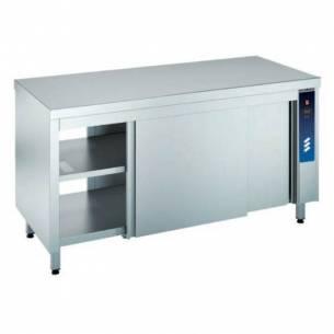 Mesa caliente pasante 1600x700x850 MCP-167 -Z00919044765