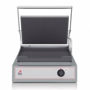 Grill-Sandwichera eléctrico acanalado GR-3 FM-Z045750007