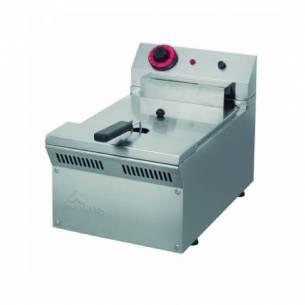 Freidora Iindustrial Eléctrica 8 litros ELF-31EM Mainho