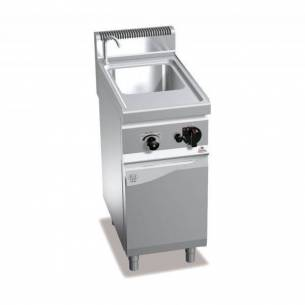 Cuece pastas BERTOS a gas 30 litros-Z005CPG40E