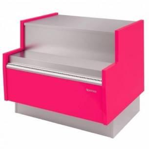 Mueble caja expositor pastelería Glacé VGL 9 M Infrico-Z017-VGL9M