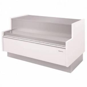 Mueble caja expositor pastelería Glacé VGL 14 M Infrico