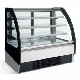 Vitrina expositora refrigerada pastelería VBR 18 R Infrico-Z017-VBR18R