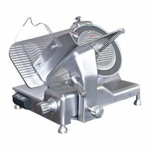 Cortadora de fiambre industrial por correa CF-LUX-350 Irimar