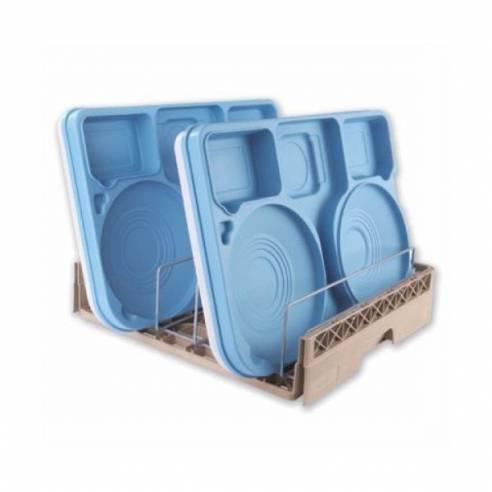 Cesta lavado bandejas isotérmicas-gastronorm -Z007TR22