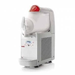 Máquina de helados soft Mini Gel Plus 1 Ugolini (1 cuba)-Z023MINIGELPLUS1