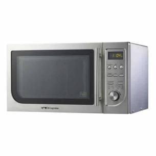 Horno microondas Orbegozo MIG-2525 Inox 25 litros con grill