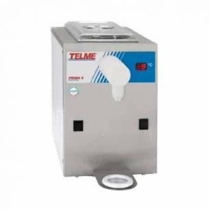 Montadora de nata Telme PRIMA2 2 litros capacidad