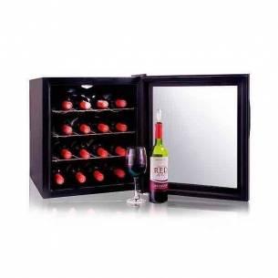 Vinoteca-conservador de vino Cavanova CV016 16 botellas