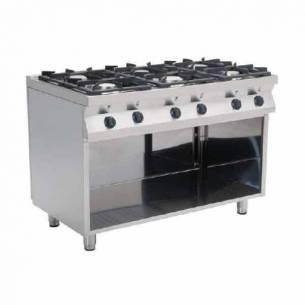 Cocinas a gas for Cocinas a gas economicas