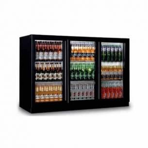 Vitrina Botellera Back Bar COLL HEAD BBC 330S (Puertas correderas)-Z0150IRW0713