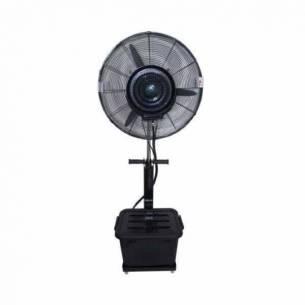 Ventilador con nebulizador de agua Mavichi MV-27096 para terraza