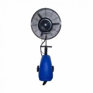 Ventilador con nebulizador de agua Mavichi MV-27089 para terraza