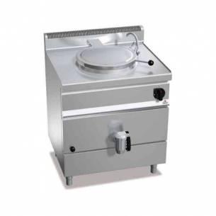 Marmita de gas directa 55 litros Bertos G7PD-Z005G7PD