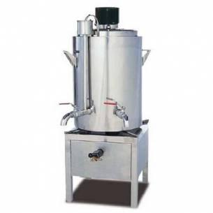 Chocolatera de gas Masamar CH-30 G 30 litros churrería