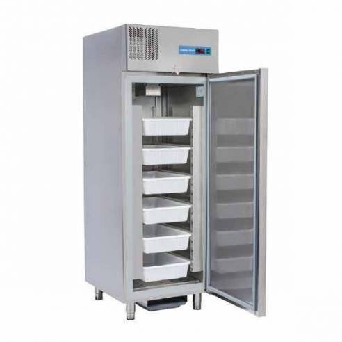 Armario congelador profesional EUROFRED GN 600 FISH-Z0150IRW0039