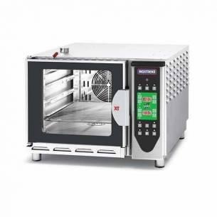 Horno mixto directo eléctrico Inoxtrend Snack SDE-104 E - 4 bandejas