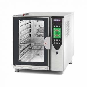 Horno mixto directo eléctrico Inoxtrend Snack SDE-107E - 7 bandejas