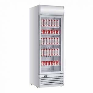 Armario expositor de congelados profesional DIFRIHO EXPO 640 BT-Z023EXPO640BT