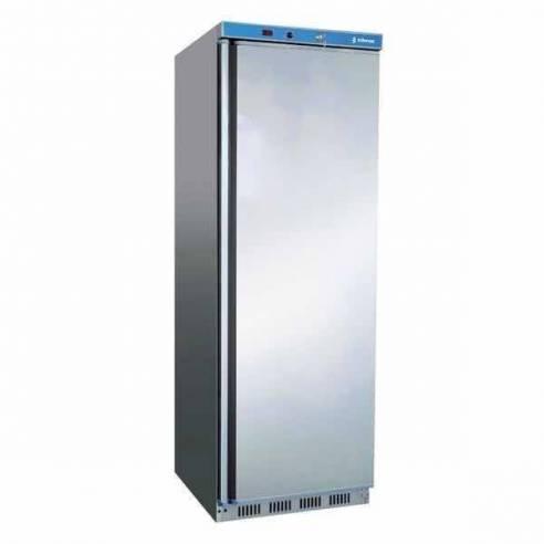 Armario frigorífico snack Edenox APS-451-I inox 626x742x1865 mm-Z00919042960