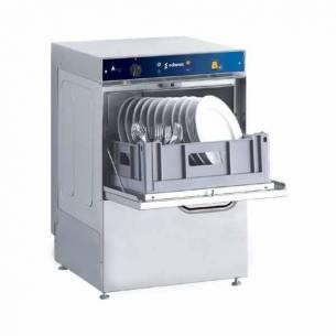 Lavavasos industrial Edenox AV-2100-B cesta 40 x 40 cm (con bomba desagüe)