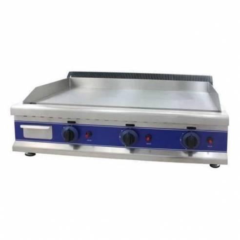 Plancha de gas Irimar PLGAS-950 de acero rectificado - 95x61 cm -Z0137640400