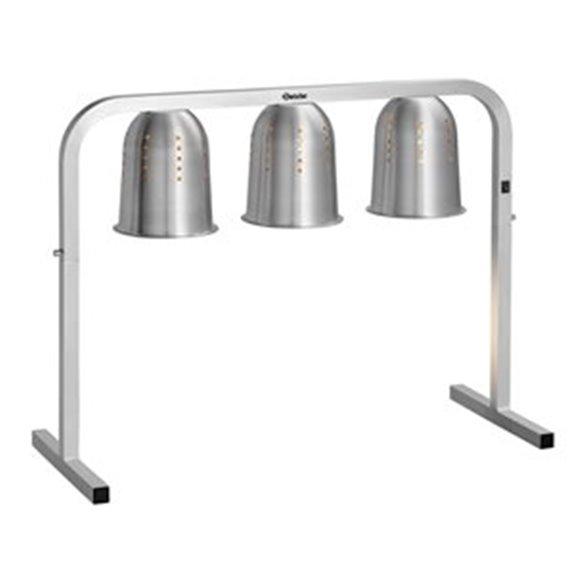 Calentadores y mantenedores de Alimentos