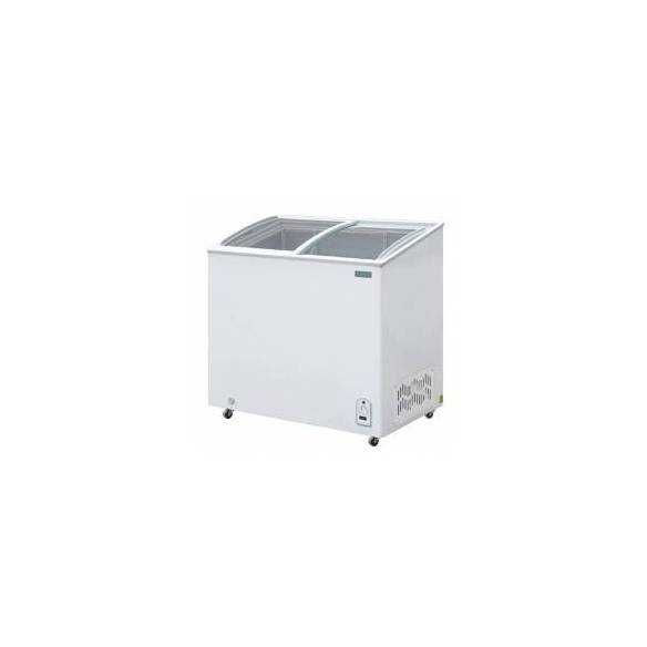 Congelador Tapa Corredera