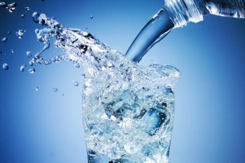 Cómo saber qué tipo de agua hay en mi zona?