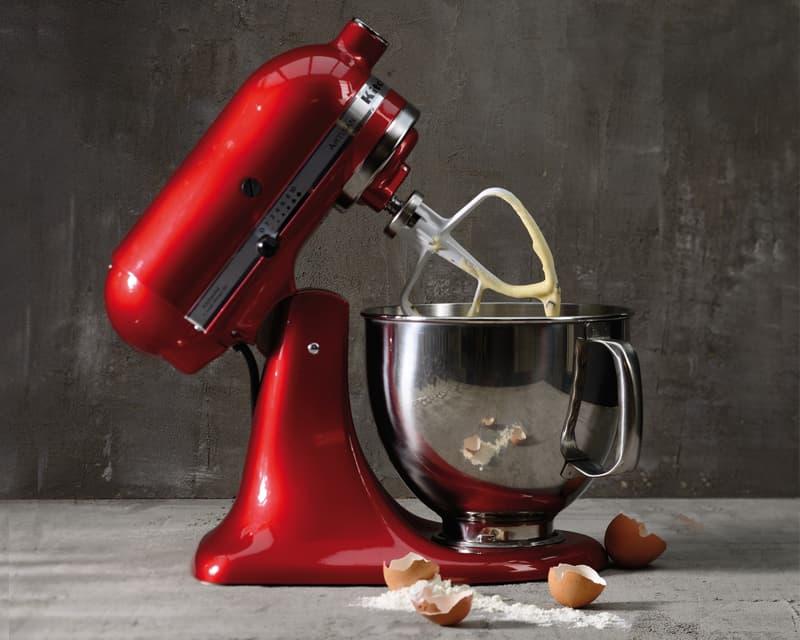 Robot Amasadora KitchenAid Artisan 5KSM175