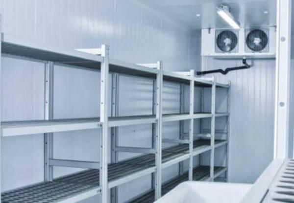 Lo que debes saber sobre la cámara frigorífica industrial