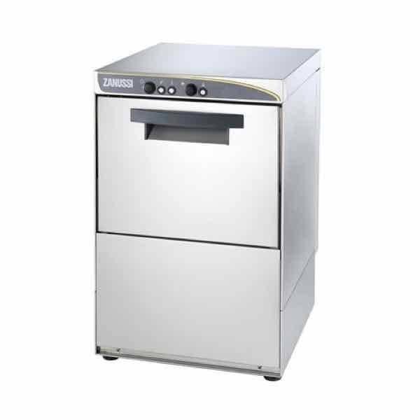 Lavavasos industrial Zanussi Professional cesta 400 x 400