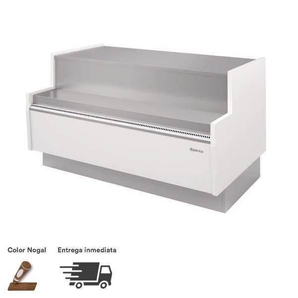 Mueble mostrador panadería-pastelería Infrico VGL 14 M - Recto