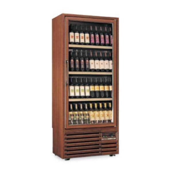 Vinoteca conservador de vino cavanova cv012 2t 12 botellas - Vinoteca 2 temperaturas ...